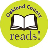 Oakland County Reads! Opens a link to Teaching Literacy in Oakland County